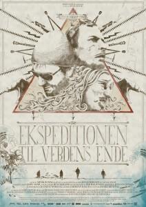 Expedition till världens ände